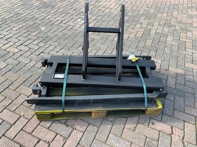 Palletvork CW-10