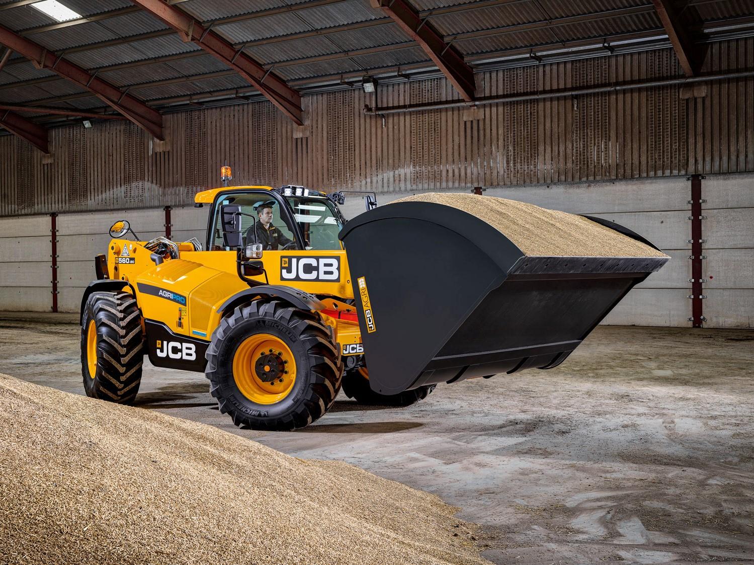 JCB 560-80