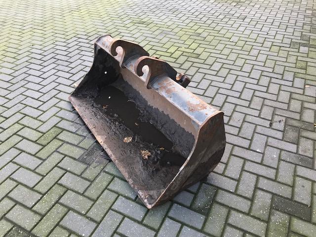 Slotenbak CW-10