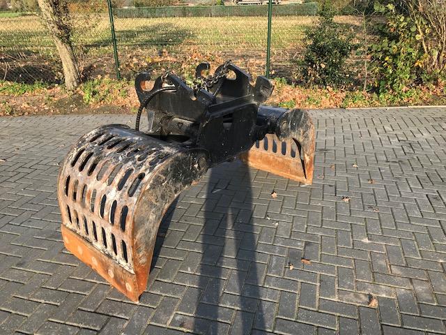 Sorteergrijper CW-30 Zijtveld