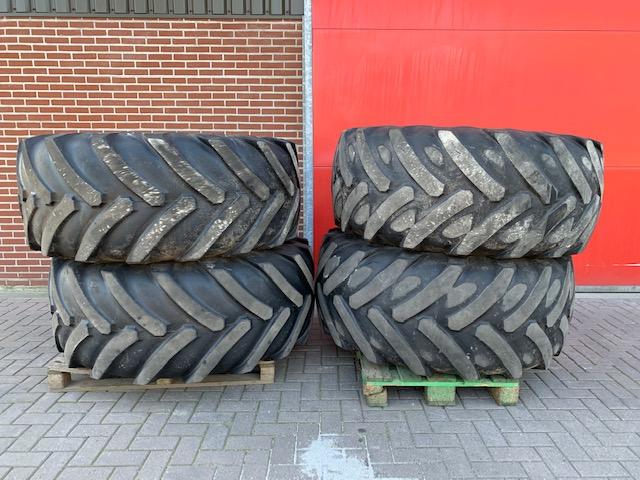 Michelin 620/75R26