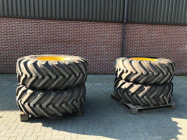 Michelin 480/80R26